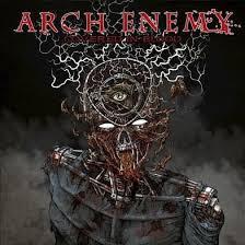 <b>Arch Enemy</b> - <b>Covered</b> In Blood Lyrics and Tracklist | Genius