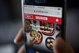 GrubHub stock down <b>40</b>% after a terrible earnings cause analysts to ...