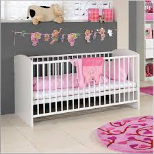 wondrous baby girl room design idea with white crib pink clothes gray wall and rug baby nursery ba room wallpaper border