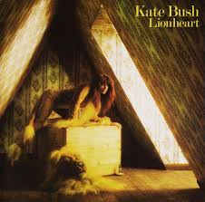 Not Forgotten: <b>Kate Bush</b> – <b>Lionheart</b> | Backseat Mafia