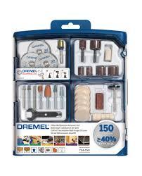 "<b>Набор</b> оснастки ""<b>Dremel</b>"", 150 предметов — купить в интернет ..."