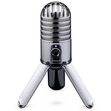 <b>Микрофон Samson meteor USB</b> купить в Минске, цена
