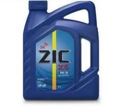 <b>Моторное масло ZIC</b> купить! Цены