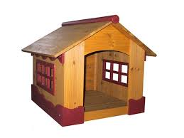 Cozy and Creative Dog Houses for Your Furry Friends   Creative    merry pet ice cream dog house