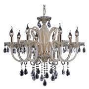 Итальянская фабрика <b>Crystal Lux</b> – это подвесные и потолочные ...