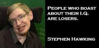10 Interesting Facts About Stephen Hawking | WhatThaFact.com