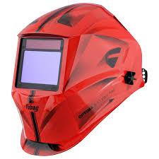 Сварочная <b>маска Fubag OPTIMA</b> 4-13 Visor Red в Москве – купить ...
