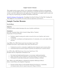 special ed teacher resume high school special education teacher resume to job application resume format for job application what how to write a resume for