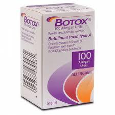 Botox 100 IU Injection Allergan, Packaging Size: <b>1 Box Of 100</b> IU ...