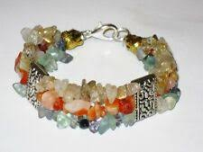 Industrial <b>Rutilated</b> Quartz Fashion Bracelets for sale | eBay