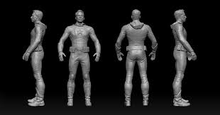 3D Scanning | <b>3D Systems</b>