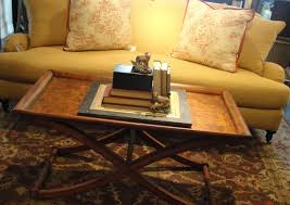 ideas coffee table decorations