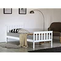 <b>Bed Frames</b> - Single & Double <b>Bed Frames</b> | Amazon UK