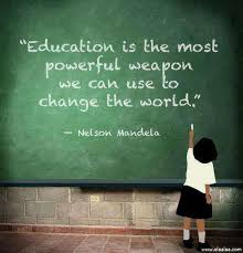 Famous quotes about 'Education' - QuotationOf . COM via Relatably.com