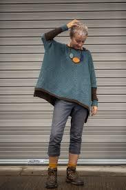 two-shade Strathendrick | Бохо, Вязанные свитера, Вязать крючком