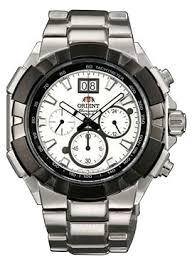 Японские <b>часы Orient</b> Sporty <b>TV00002W</b>, купить оригинал