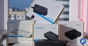 Обзор гаджетов от <b>ORICO</b> (зарядные устройства, USB ...