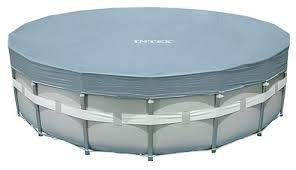 Натяжной <b>тент Intex 28041</b> / 57900 5.49 м — купить по выгодной ...