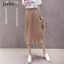 (Advertisement)eBay- <b>Jielur</b> 6 Colors <b>Korean Fashion</b> Summer Skirt ...