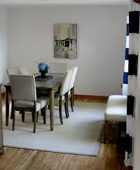 Raymour And Flanigan Dining Room Sets The Big Reveal Dining Room Makeover With Raymour Amp Flanigan