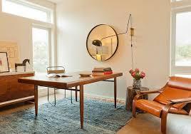wall lighting modern home office ideas wooden furniture best light for office