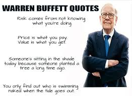 Warren Buffet Quotes. See more at our blog.... http://www ...