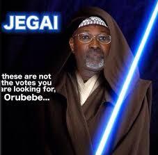 Nigerian election in memes - BBC News via Relatably.com