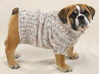 knitted dog sweater pattern: лучшие изображения (33) | Собаки ...