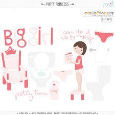 vector potty prince princess cu bies these printable potty charts and stickers are sure to help your little ones while training