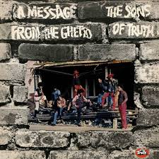 <b>Sons Of Truth</b> - Message From The Ghetto (Vinyl) : Target