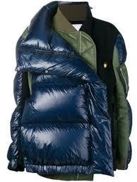 дутая <b>куртка</b> бомбер | Sacai в 2019 г. | Jackets, Bomber <b>Jacket</b> и ...