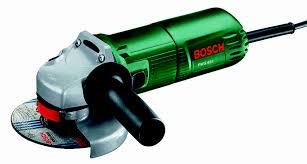 <b>Машина шлифовальная</b> угловая <b>Bosch PWS</b> 650-125 - купить с ...
