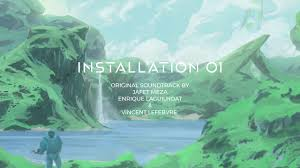 <b>Installation</b> 01 <b>Original</b> Soundtrack - Sacred Rings - YouTube