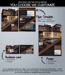 brochure brochure template for real estate inspiration brochure template for real estate medium size