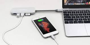 Best <b>USB</b>-<b>C hubs</b> in 2020: Satechi, OWC, Anker, & more - Business ...