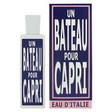 Un <b>Bateau</b> Pour Capri EDT - <b>Eau d'Italie</b> | MECCA