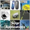 Solar Energy SEIA