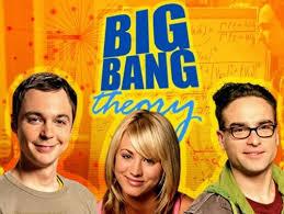 The Big Bang Theory 2. Sezon 13. Bölüm izle