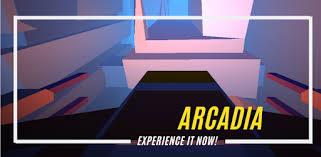 Arcadia : 3D <b>Infinite Space</b> Flight - Apps on Google Play