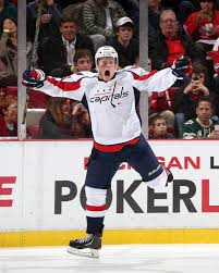 the photos from michael latta s first nhl goal are begging to be latta first nhl goal4