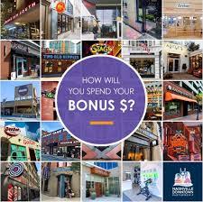 Downtown Dollars e-Gift Card Program