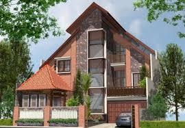 desain rumah tradisional sunda: Desain rumah tradisional sunda desainrumahkita net