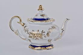 <b>Чайник заварочный</b> 600 мл Анна Амалия Weimar Porzellan ...