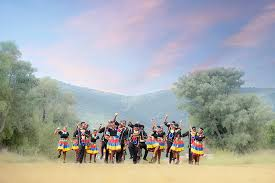 Ndlovu Youth Choir - Home | Facebook