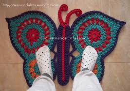 Image result for crochet butterfly free pattern
