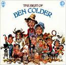 Ben Colder