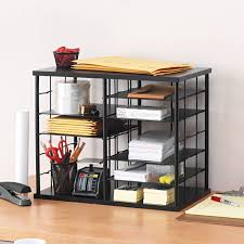 browse related products desktop drawer organizers nice wall hanging office organizer 4