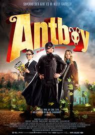 Antboy, el peque�o gran superh�roe (2013)