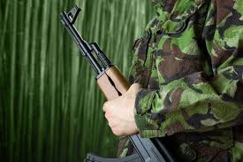 Why You Should Consider <b>Hunting</b> With an <b>AK</b>-<b>47</b> - LiveOutdoors