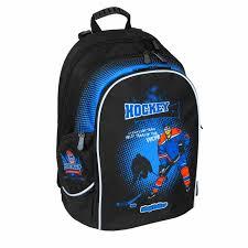<b>Magtaller Рюкзак школьный</b> Cosmo lV Hockey - Акушерство.Ru